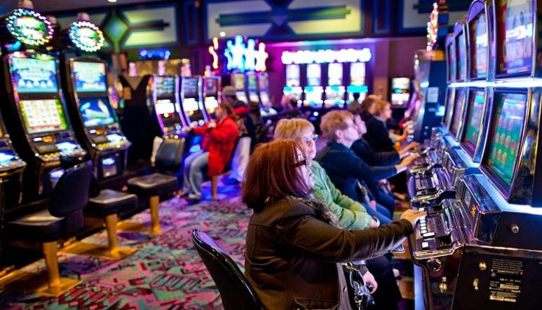 Internet Casino Spiele