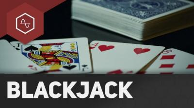 Blackjack Karten